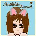 Mathilde Bizcuit