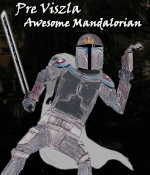 Mandalore the AWESOME