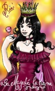 Honorine Mordread