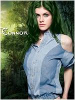 Sloane Connor