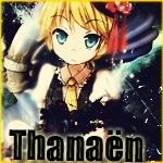 Thanaen