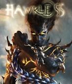 Hawkless l'undertaker