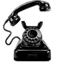 Le Black Phone.