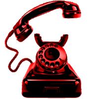 Le Telephone Rouge