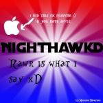 NightHawkd