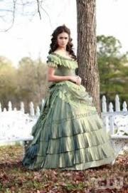 Katherine petrova