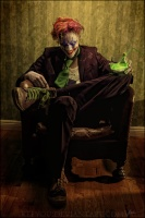 Mr. Clown Synyster