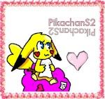 Pikachan