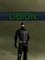 Líbion