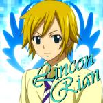 Lincon Rian