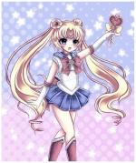 Bunny Tsukyno