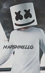 Marshmello.