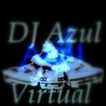 dj azul virtual 2009