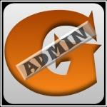 Admin - Corbx