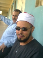 أبوأحمد الأزهري