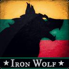 IronWolf.