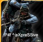 P4f ^ eXpreSSive