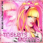 Tristen's Mommy