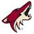 Phoenix Coyotes » Pro Team . 733396
