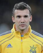 Shevchenko'