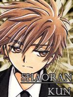 shaoran-kun