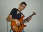 Falcão Bass