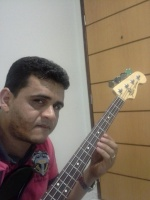 Iran Tigrao bass