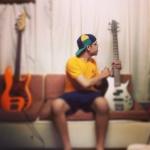 Mateus Bass