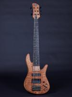 KRK bass