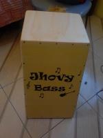 Jhovy Bass