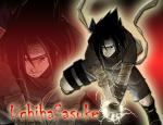 Uchiha_sasuke sharingan