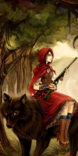 Viviane Blood