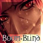 boom blind