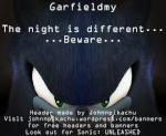 Garfieldmy