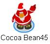 Matt 2k5/ Cocoa Bean45