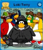 Loki Terry