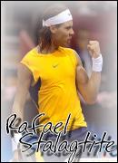Rafael Stalagtite