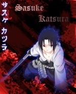 Katsura sasuke