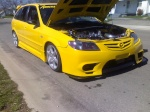 yellow pro5
