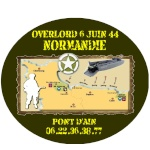 Overlord 6 juin 44