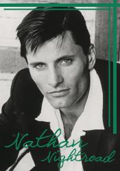 Nathan Nightroad