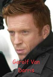 Gerolf Van Darris