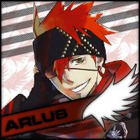 Arlus