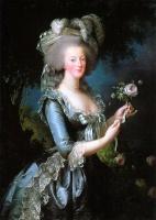 Marie-Antoinette de Franc