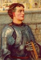 Lancelot ou le Chevalier