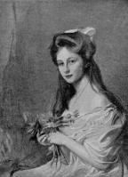 Lady Daniella