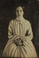 Lady Translucent
