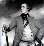 Lord Arthur Frederick
