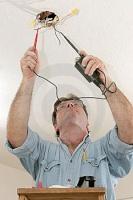 Peão Eletricista
