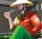 Tsuruchi Saito